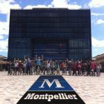 La tête et les Jambes - Groupe Mairie Montpellier