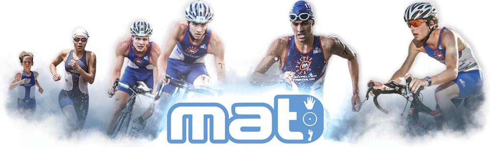 Montpellier Agglo Triathlon