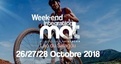 Week-end Intégration 2018