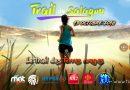 Trail du Salagou 2018