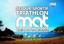 Sejour sportif Triathlon a Tossa De Mar