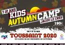 STAGE KIDS AUTUMN CAMP 2020