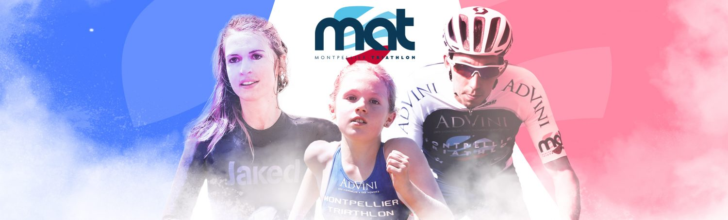 MONTPELLIER TRIATHLON
