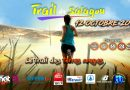Trail du Salagou 2019